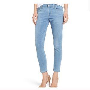Citizens Avedon Low Rise Skinny Leg Jeans